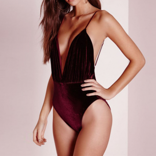 Sexy Sling Jumpsuit 3709